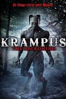 Krampus: The Reckoning (2015) online y gratis