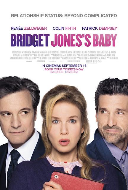 bridget joness baby poster