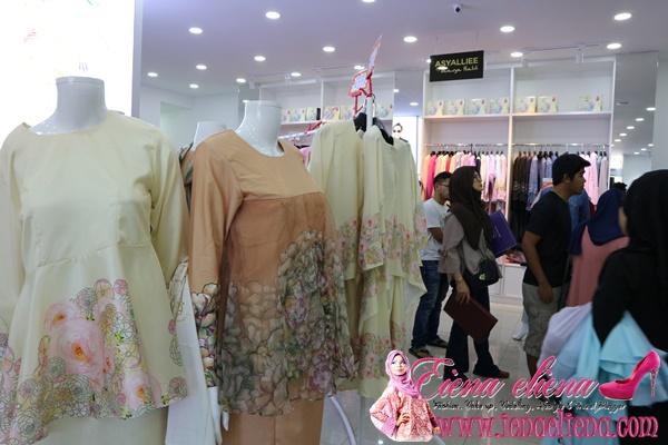 Gedung Fashion Terkemuka Prima Valet