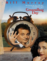 Groundhog Day (Hechizo del tiempo) (1993)