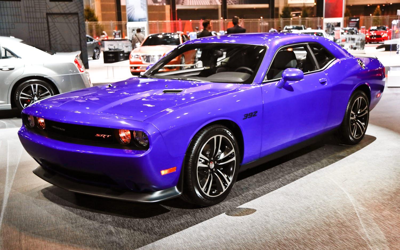 Dark Slate Gray Interior 2010 Dodge Challenger SRT8 Photo ...  |Dodge Challenger Srt8 2015 Interior