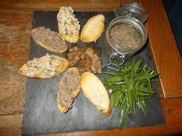 cuisine basque autrefois