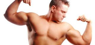 إمتيازات بعض الأعشاب والنباتات للعضلات
