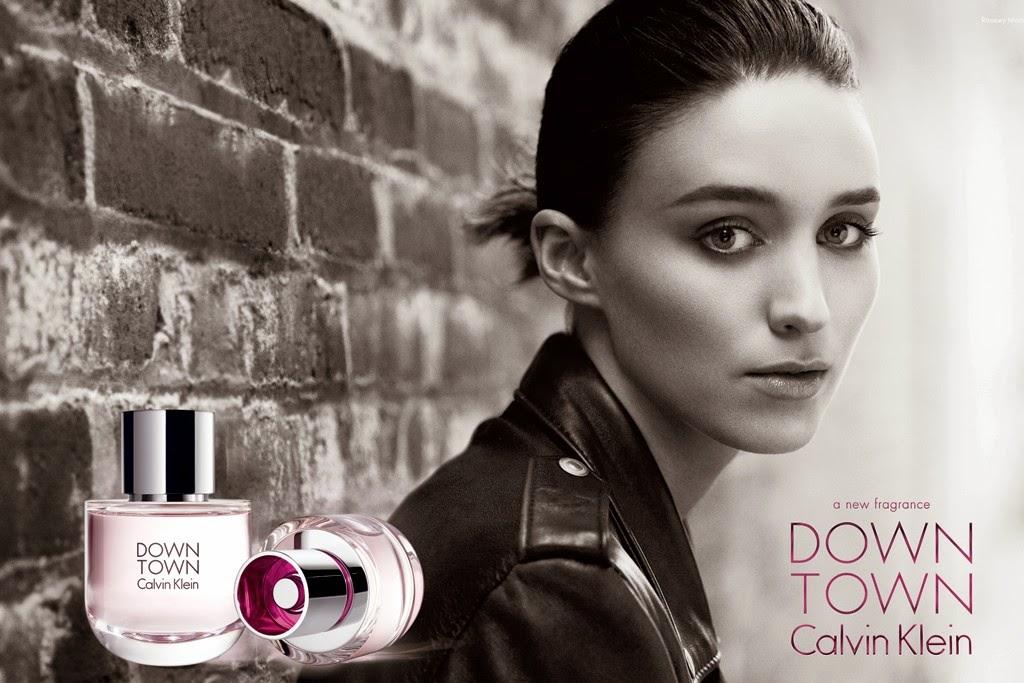 Wangian,Perfume & Cosmetic Original Terbaik: CK Downtown By Calvin Klein
