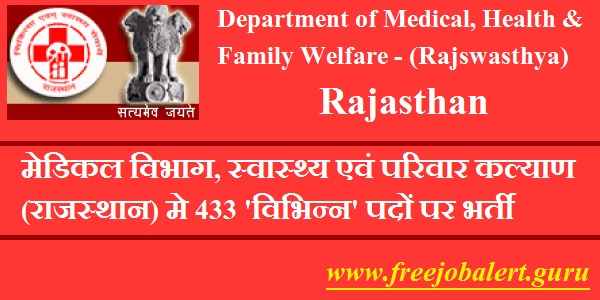 Rajswasthya Admit Card Download