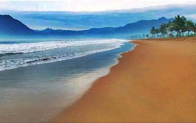 Pantai Blado Trenggalek