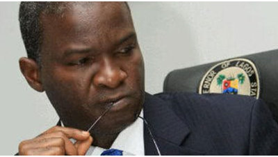 What happened to Minister of power, Fashola yesterday will shock you - See this-bnaija