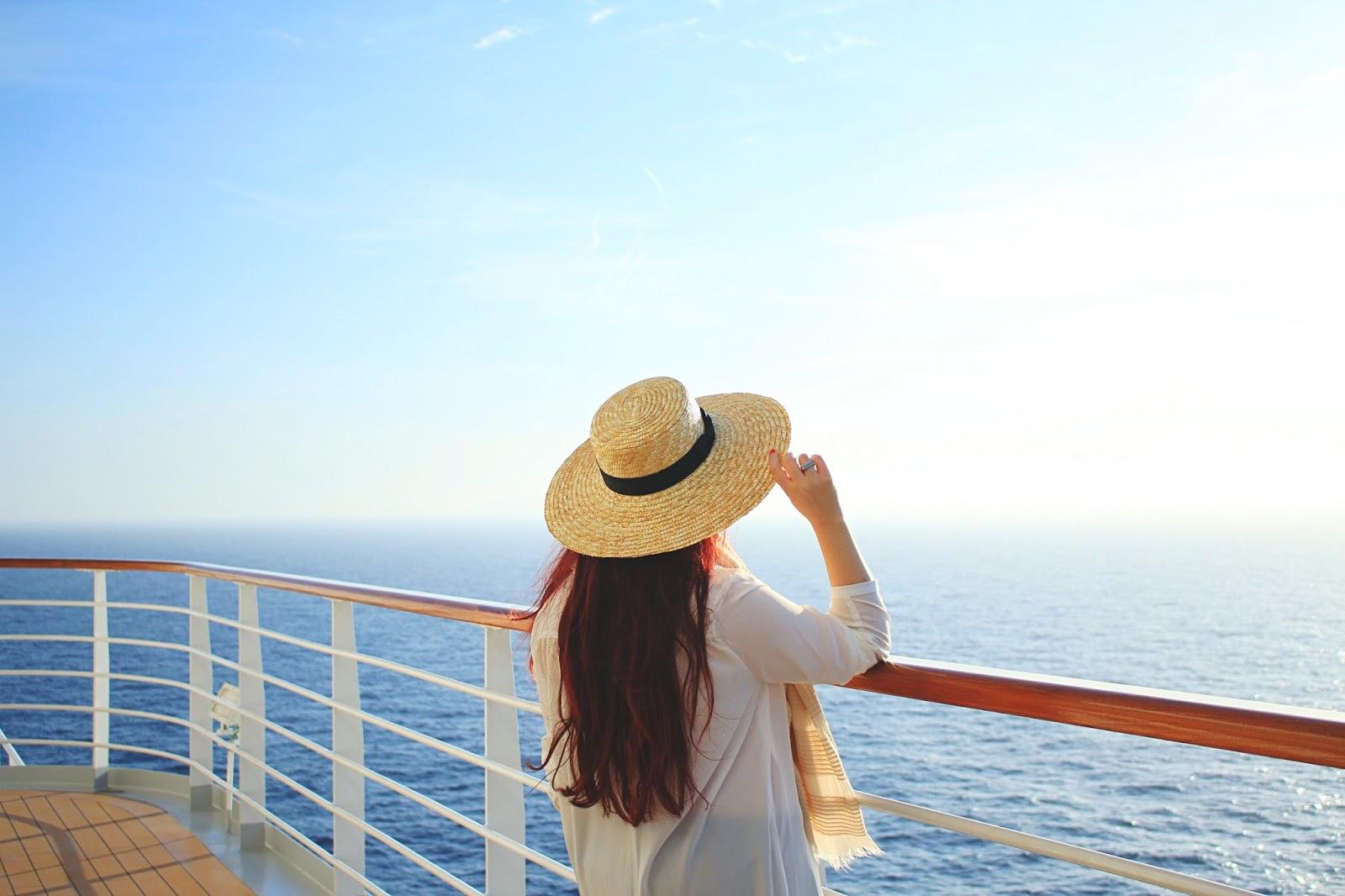 costa voyage