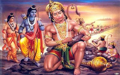 Sankatmochan Hanumanashtak in HIndi | Bajrang Baan in Hindi