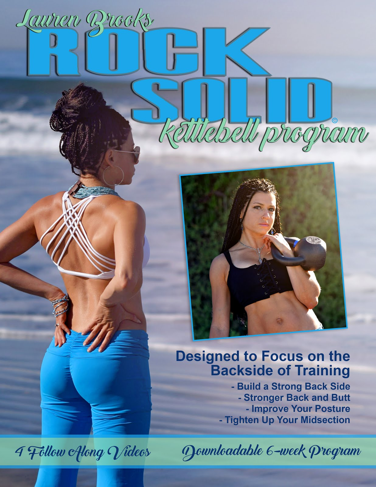 Rock Solid Kettlebell program