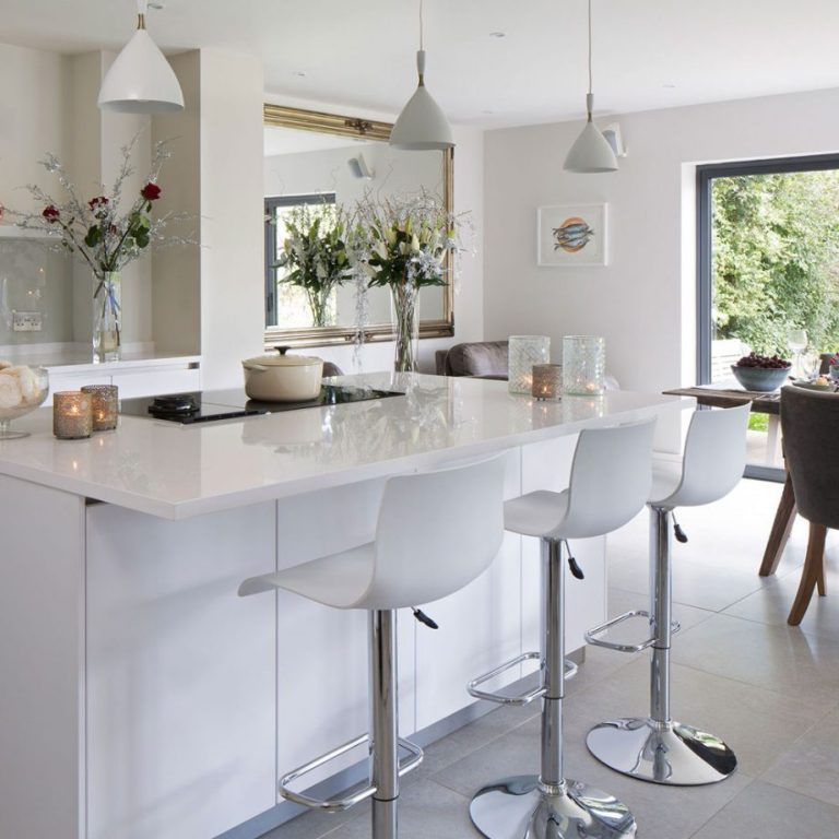Wonderful Kitchen Extension Ideas