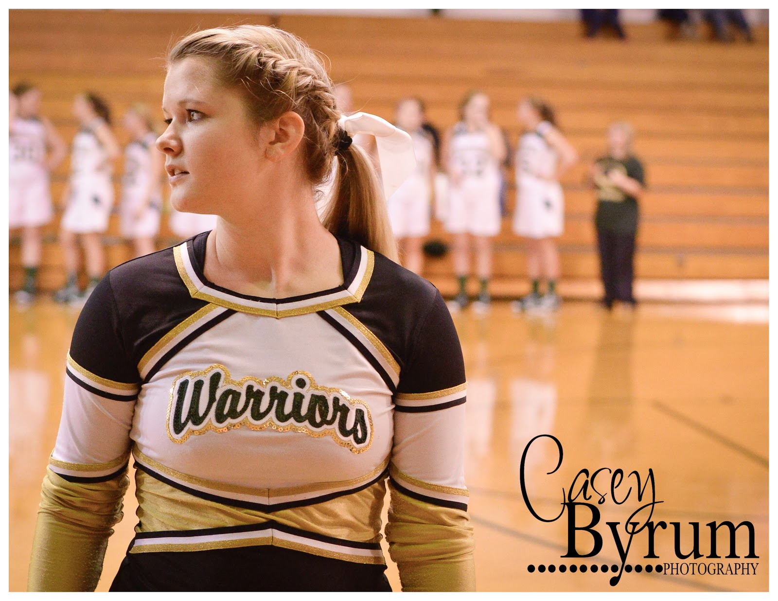 Eastern NC Lifestyle Photographer : Allie's Cheerleading ...