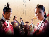 Download Drama Korea Dong Yi Subtitle Indonesia