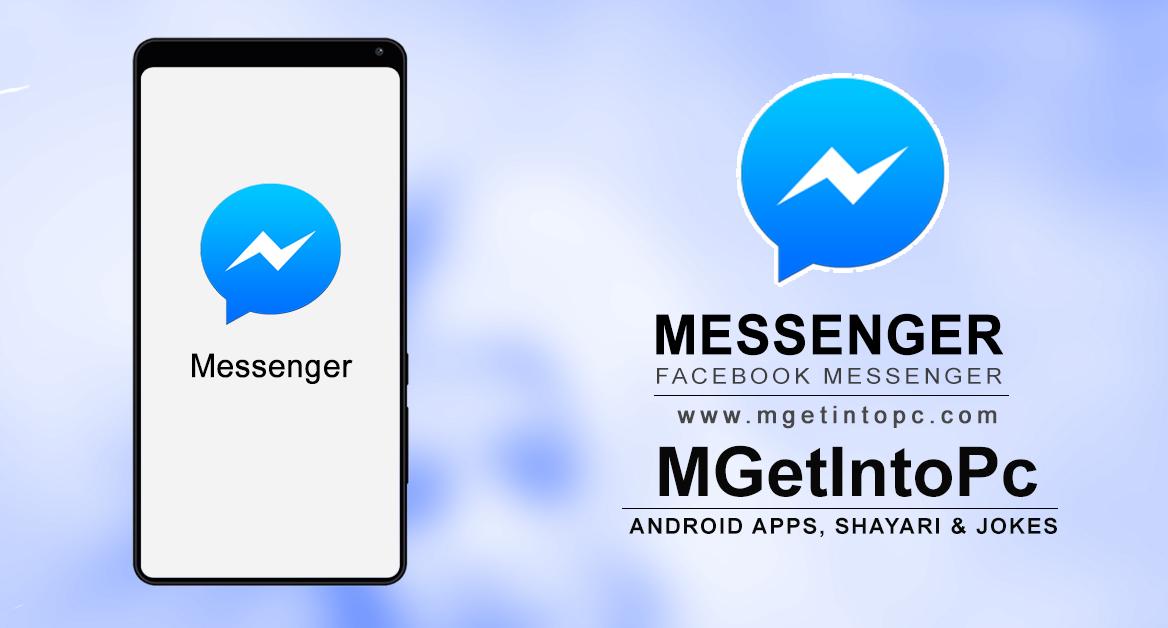 baixar facebook messenger apk para android