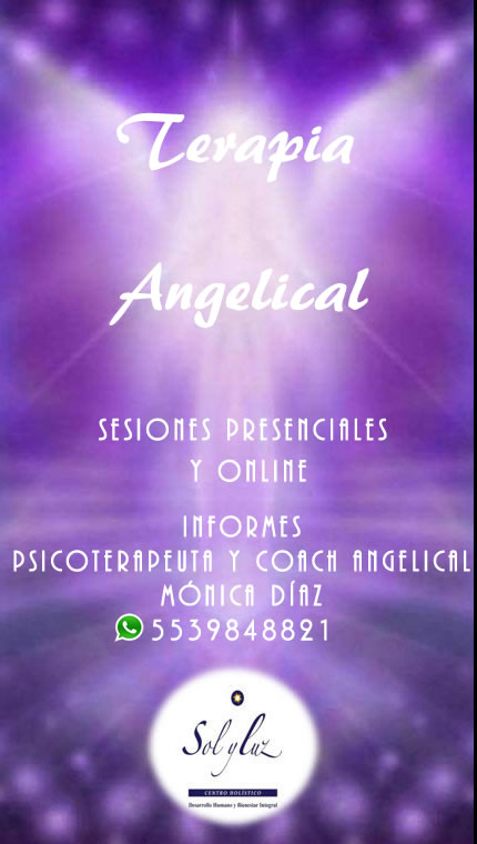 Terapia Angelical