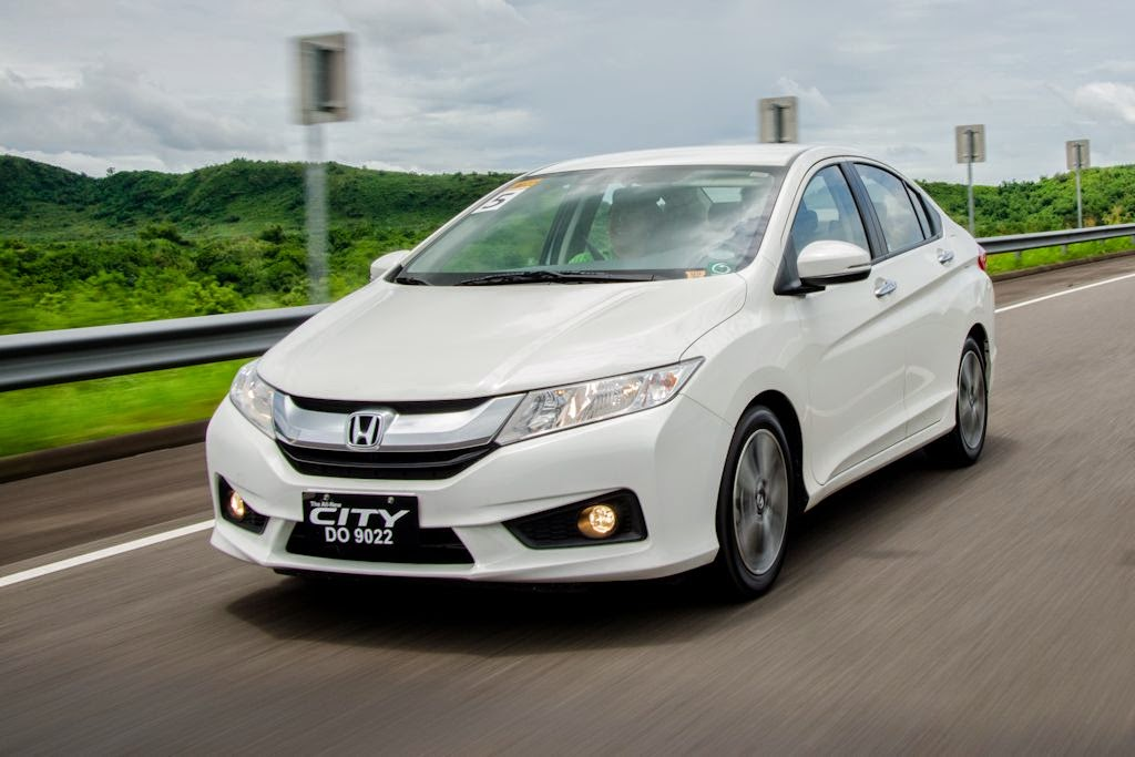 Challenge Accepted Honda Takes The All New City On A Fuel Economy