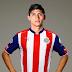 Alan Pulido es nuevo jugador de las Chivas para el Apertura 2016