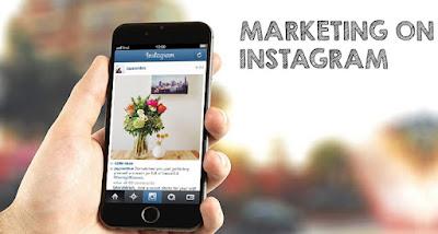 Cara Mudah dapat follower instagram