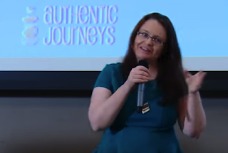 Jennifer Kumar, Authentic Journeys