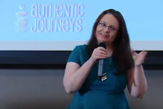 Jennifer Kumar, Authentic Journeys