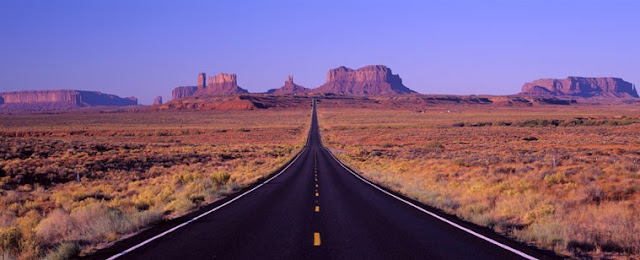 USA #1 Route 66 / Grand Canyon / Antelope Canyon / Horseshoe Bend