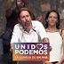 """Pablo Iglesias: """"Allende, socialista, ganó las elecciones a la cuarta vez que se presentó"""""""