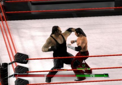 Download WWE Raw Judgment Day Total Edition Highly Compressed Game For PC