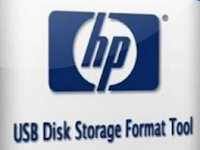 HP USB Disk Storage Format Tool 2019 Free Download
