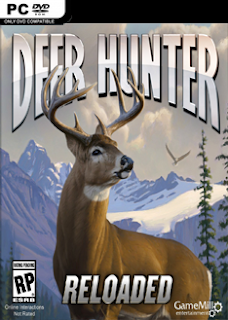 Download Deer Hunter: Reloaded PC
