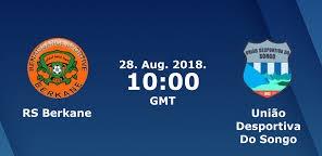 اون لاين مشاهدة مباراة نهضة بركان ويونياو دو سونجو بث مباشر 29-08-2018 كاس الكونفيدرالية اليوم بدون تقطيع