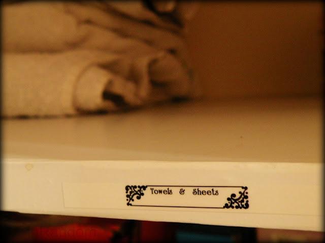 Towels & Sheets