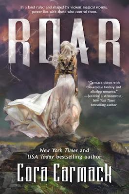 Roar- Cora Carmack