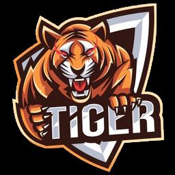 logo macan 3d