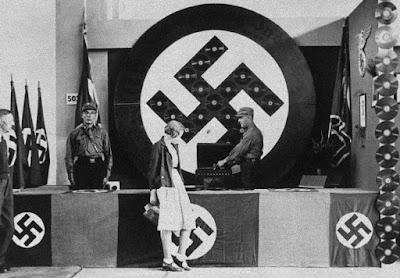DJ nazi