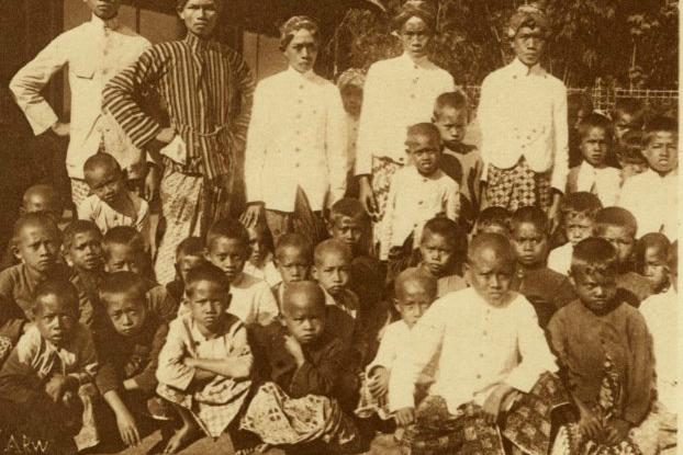 Sejarah Pendidikan Islam Pada Masa Penjajahan Belanda