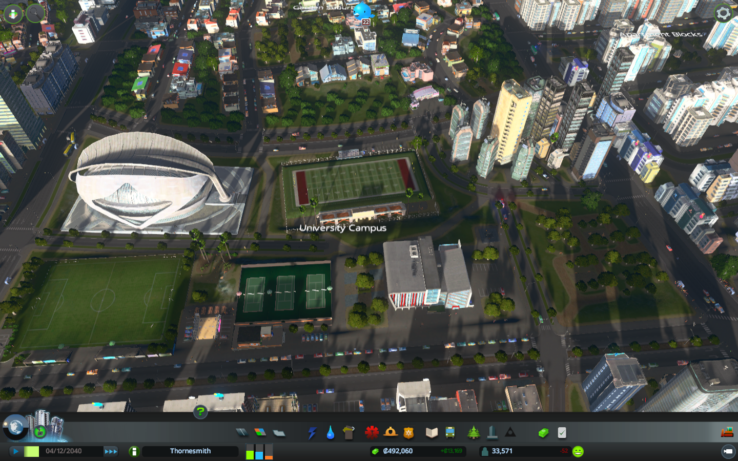 how to fix not enough raw materials in cities skylines