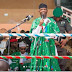 Mentioning PDP's Name Gives Me A Headache, Osinbajo Laments