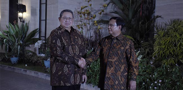 Setelah Prabowo, Elit Demokrat Bakal Bertemu Zulhas Dan Sohibul Iman