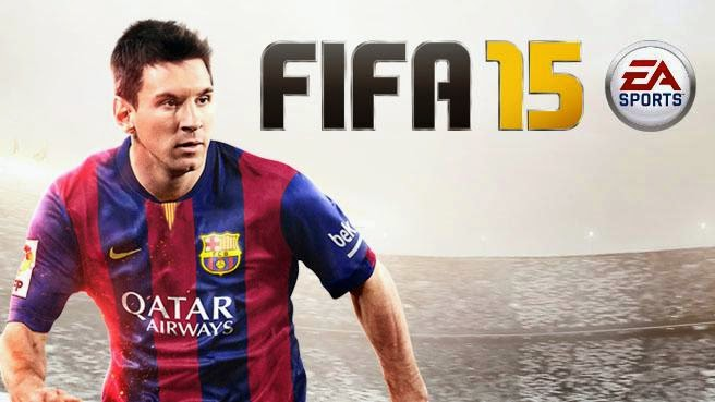 Fifa 2015 Soccer Game Free Download