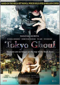 13 - Tokyo Ghoul - Legendado
