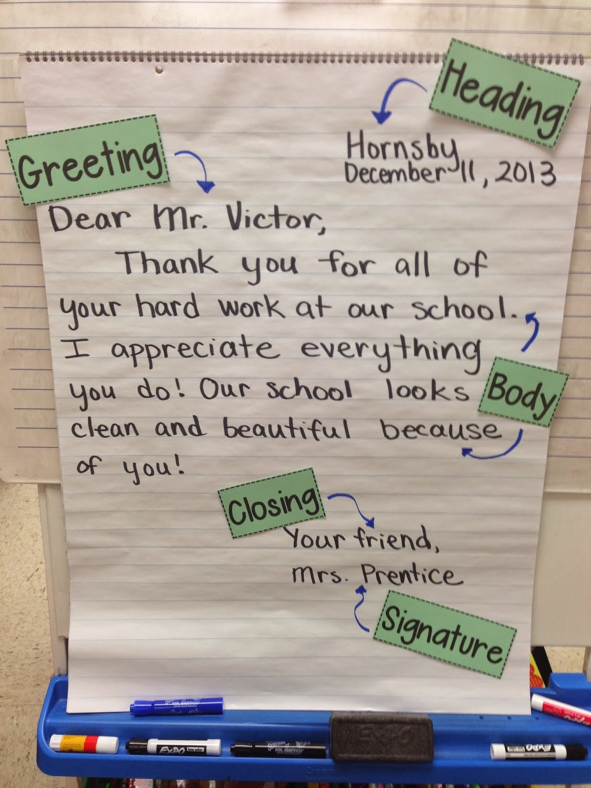 Mrs Prentice S Class Writing Writing And More Writing
