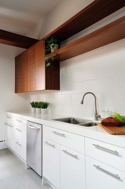 Pocket Screw Kitchen Cabinets