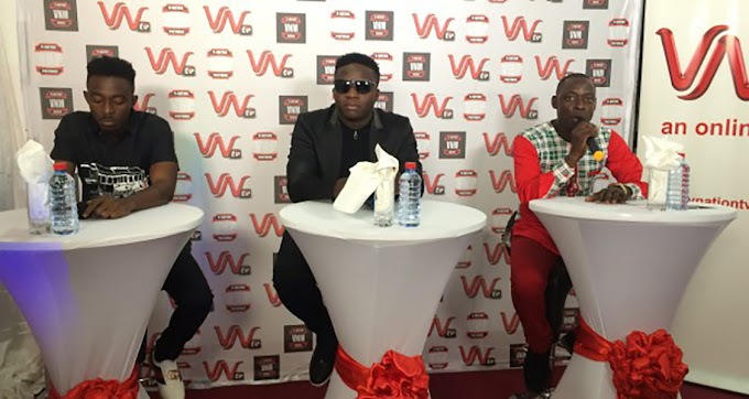 Singer Leki inks 8 year deal with VNation records