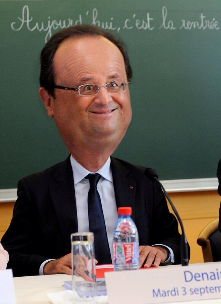 7395f8565bd23 ... GColL (born 12 August 1954) is a French politician who was the  President of France and ex officio Co-Prince of Andorra from 2012 to 2017.