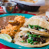 Low-calorie tacos
