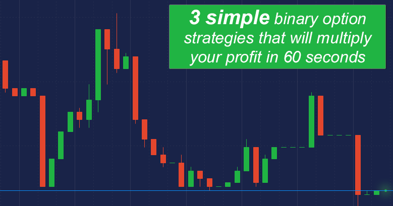 Simple strategy for 60 second binary options porto vs academica betting expert