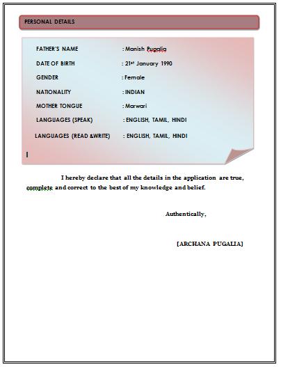 excellent resume templates - Excellent Resume Templates