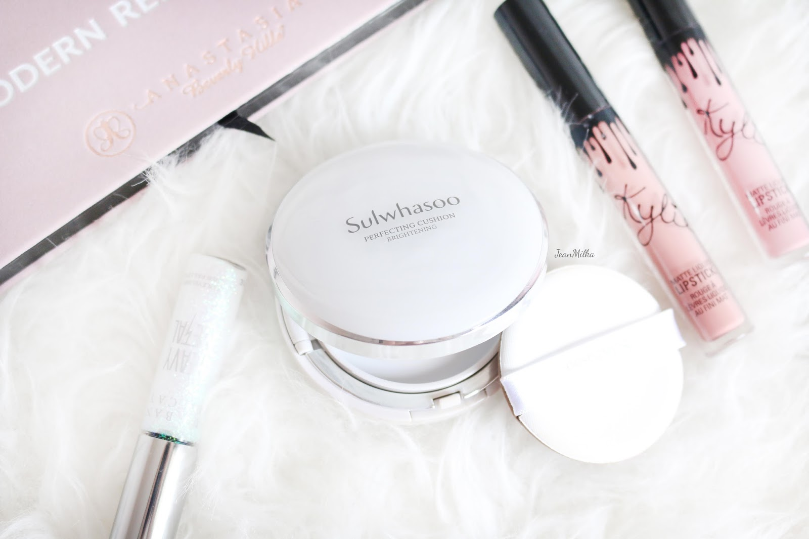 review sulwhasoo, sulwhasoo cushion, sulwhasoo perfecting cushion, review, korean makeup, korean cushion, cushion, cushion foundation