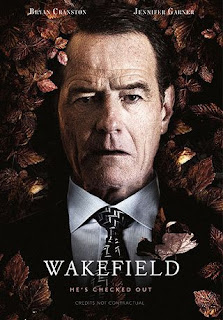 Wakefield - Poster & Trailer