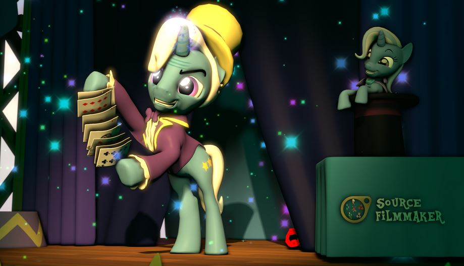 Equestria Daily - MLP Stuff!: SFM/Gmod Jackpot Model Now Available